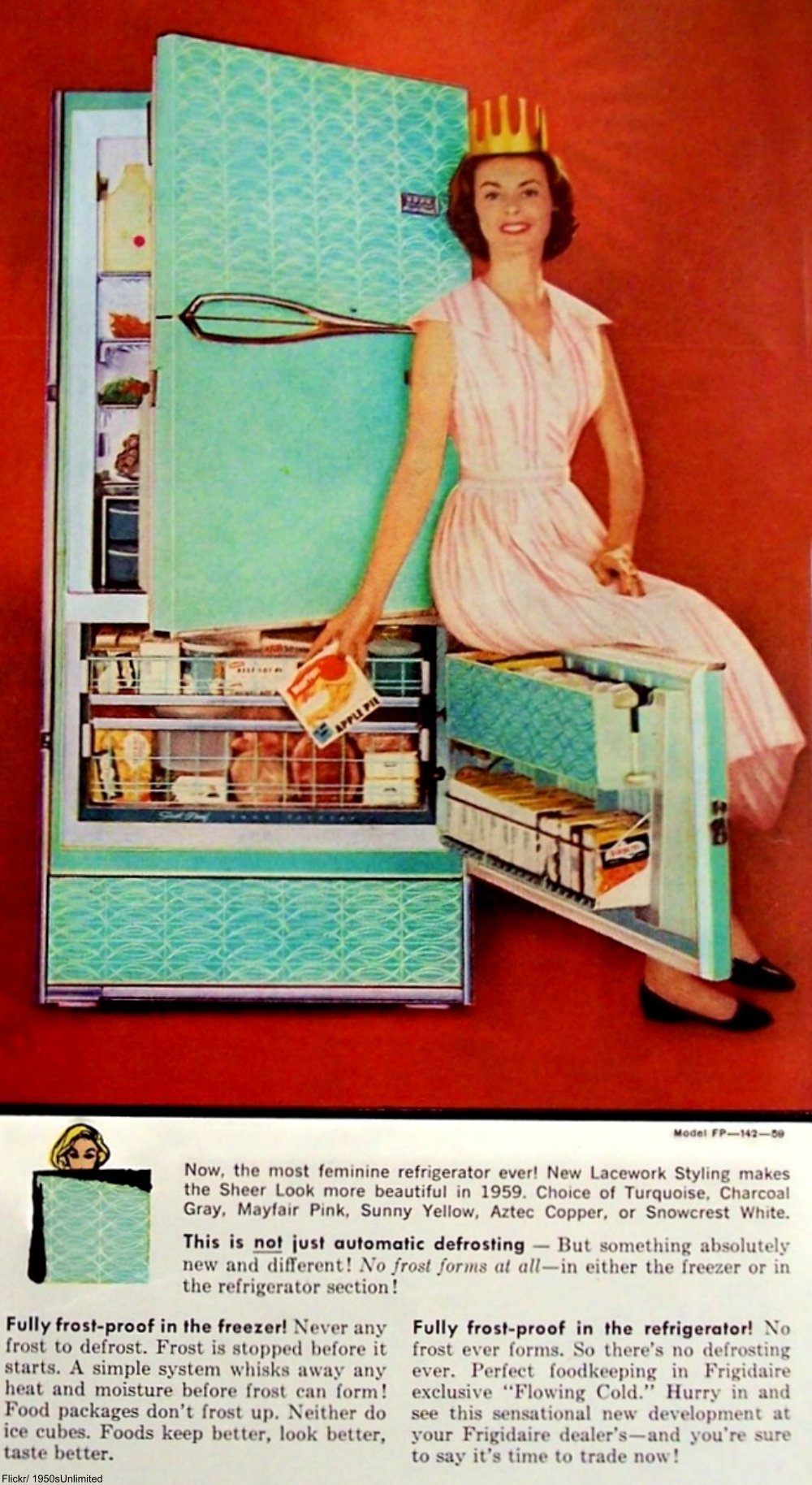 Vintage Advertisements That Would Never Fly Today