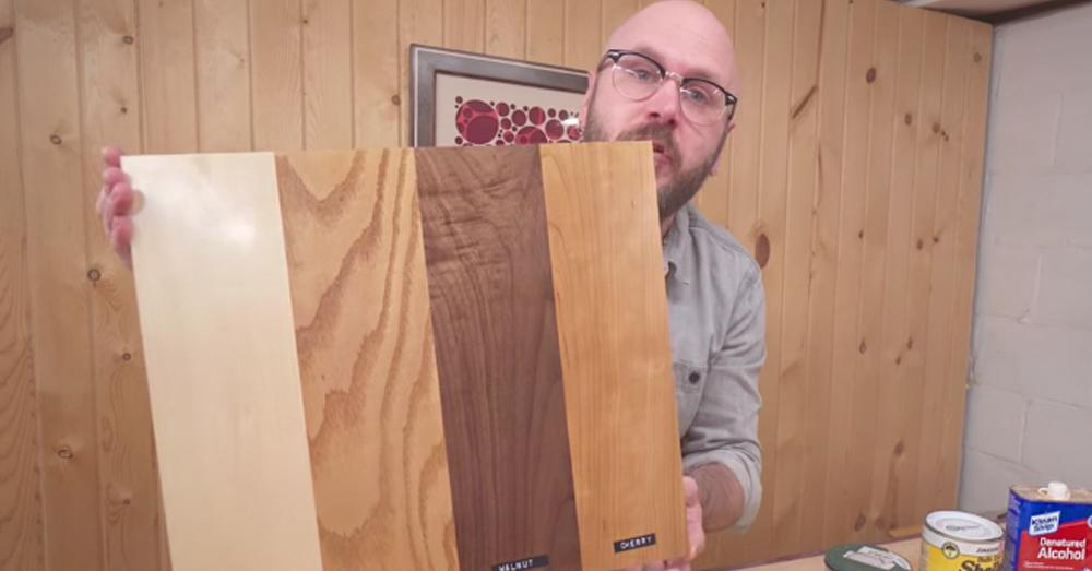 wood finish 1