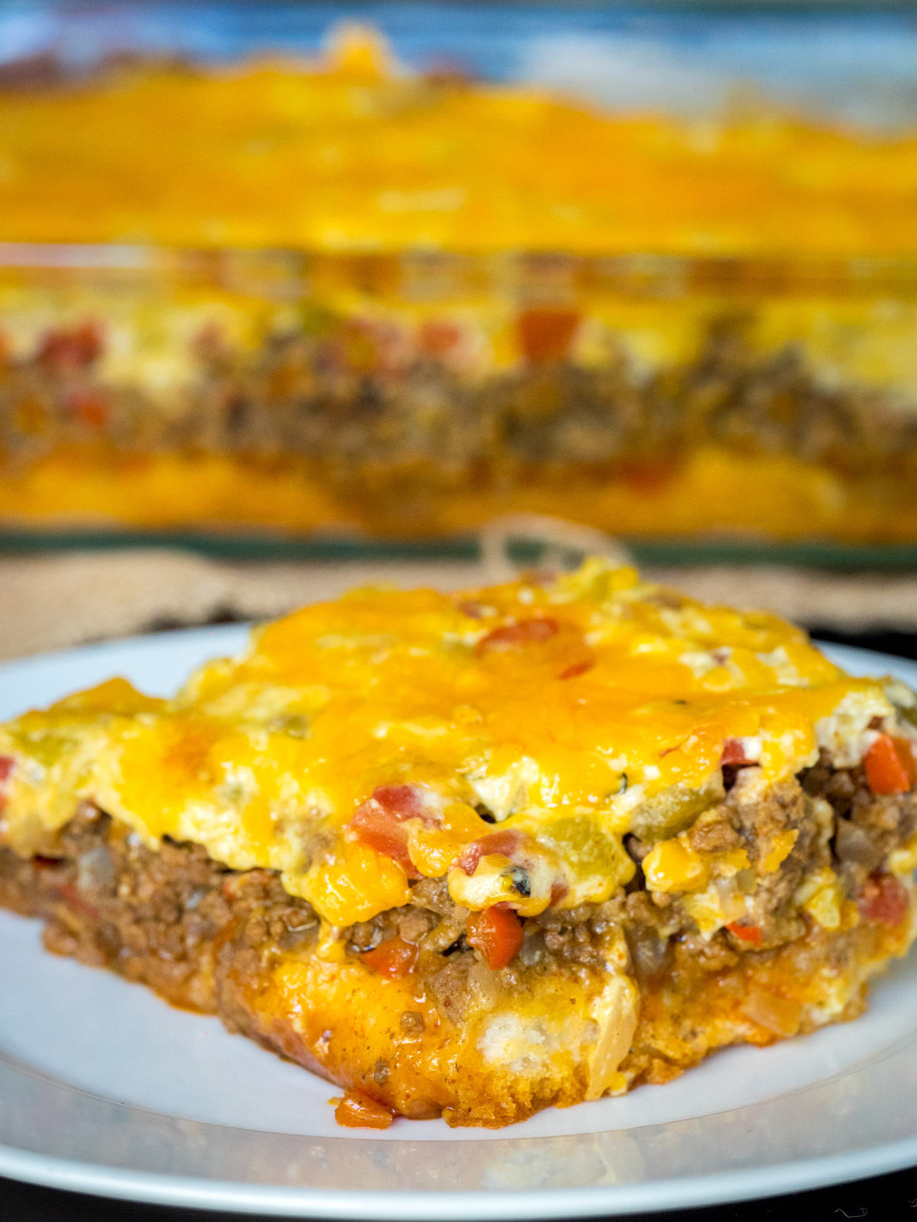 Cattle Drive Casserole Vertical 3
