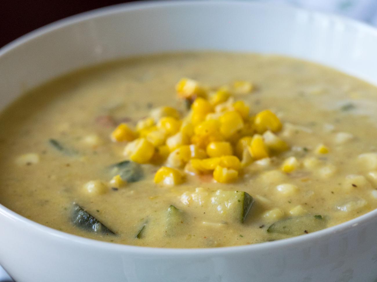 Corn Zucchini Chowder Horizontal 1