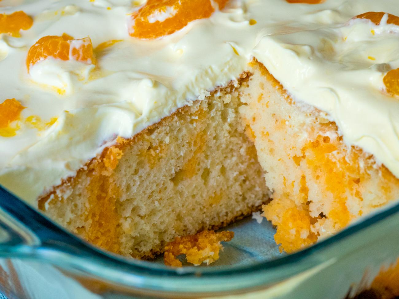 Creamiscle Poke Cake Horizontal 4