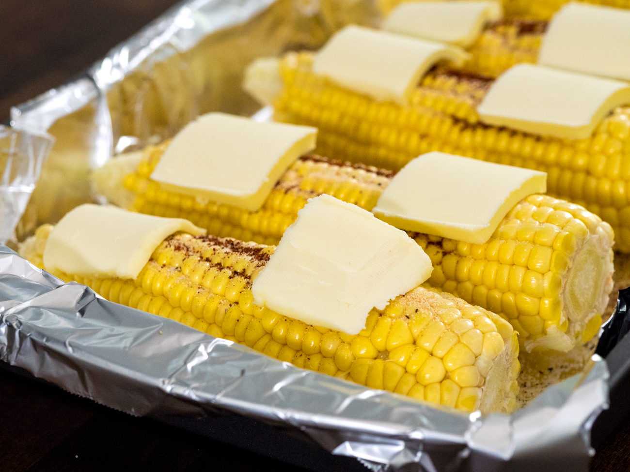 Oven-Roasted Corn Horizontal 3