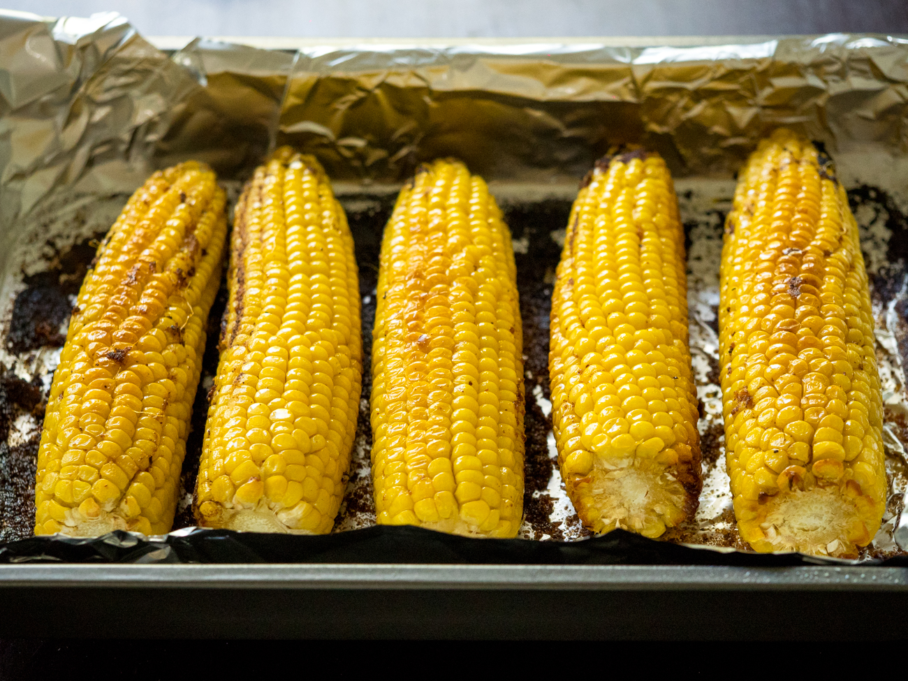 Oven-Roasted Corn Horizontal 9