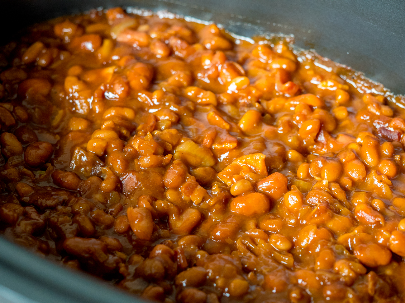 Root Beer Baked Beans Horizontal 2