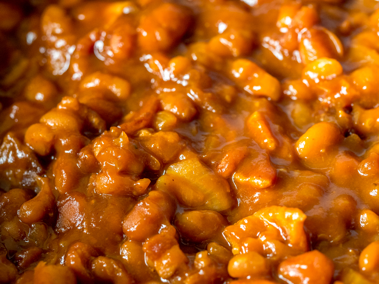 Root Beer Baked Beans Horizontal 3