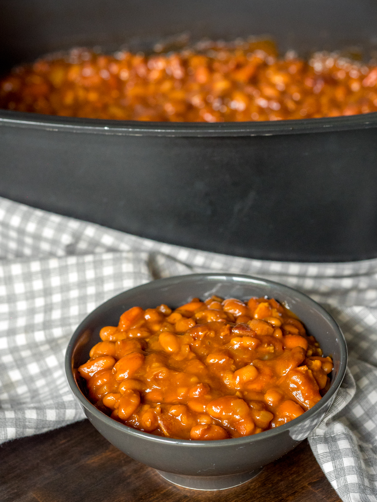 Root Beer Baked Beans Vertical 3