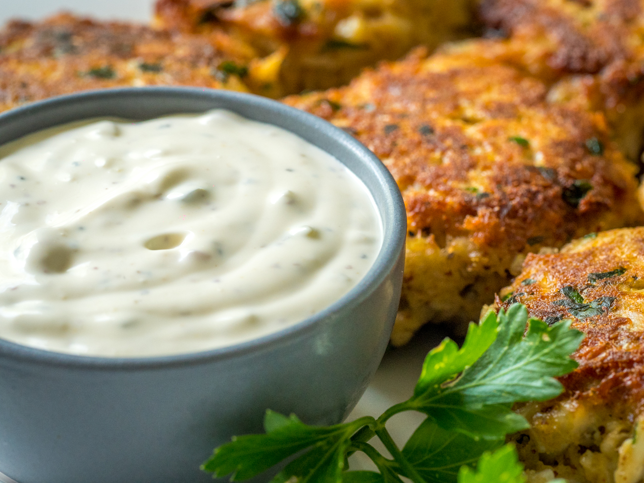 how to make quick tartar sauce