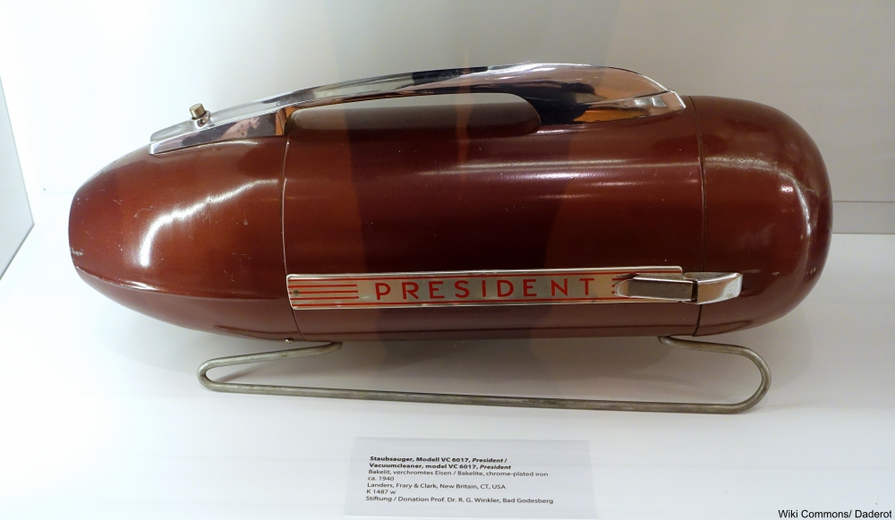 13 Things You Won't Believe Were Once Made Out of Bakelite