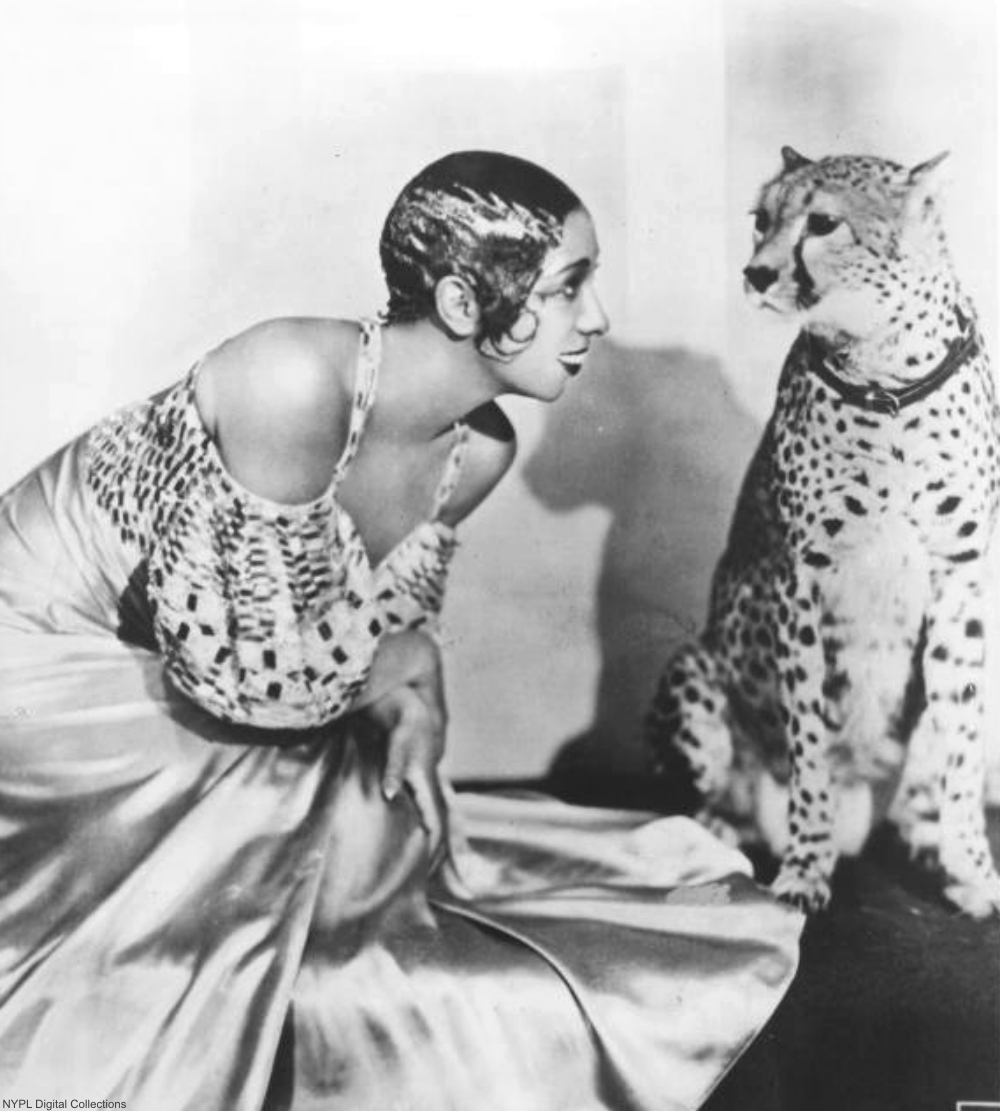 Style Icons We Still Adore- Josephine Baker