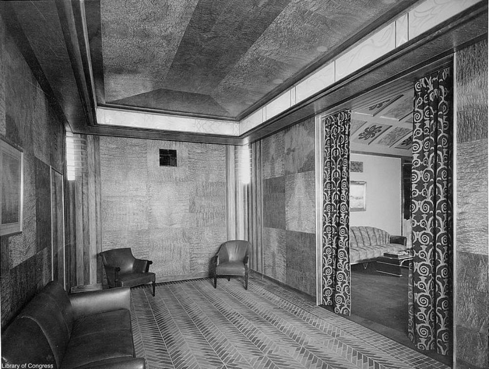 15 Stunning Examples of Art Deco Design