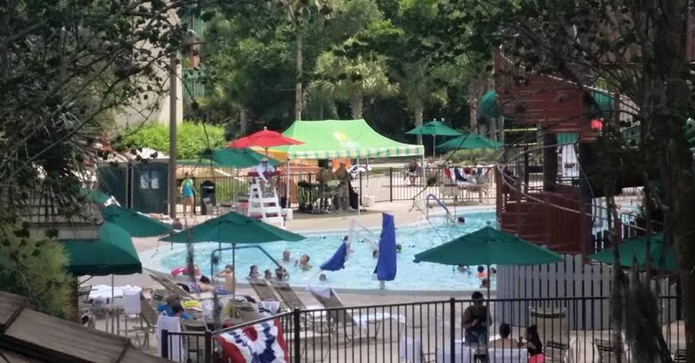 Photo: Facebook/Shades of Green Resort