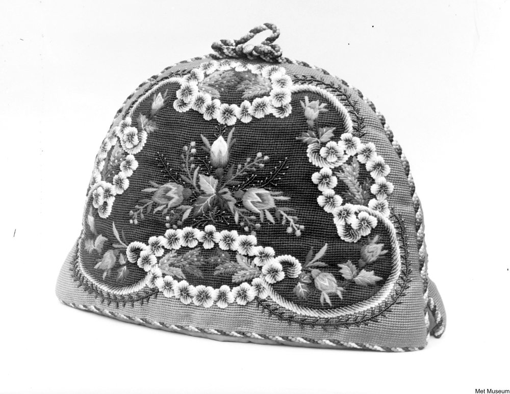 The Precious Handicrafts Our Grandmothers Used To Make