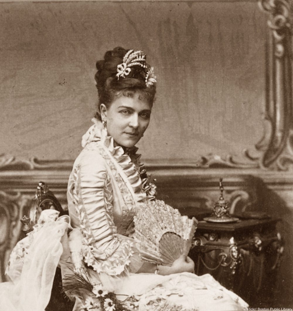 14 Victorian Hairstyles That Are Incredible