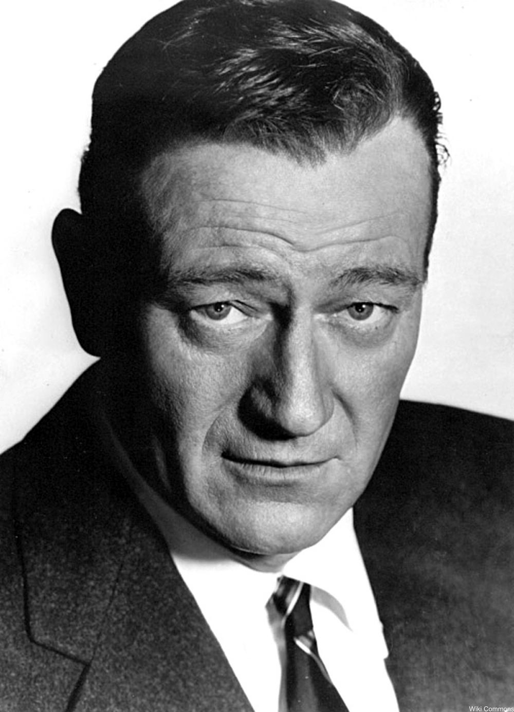 13 Surprising Facts About John Wayne