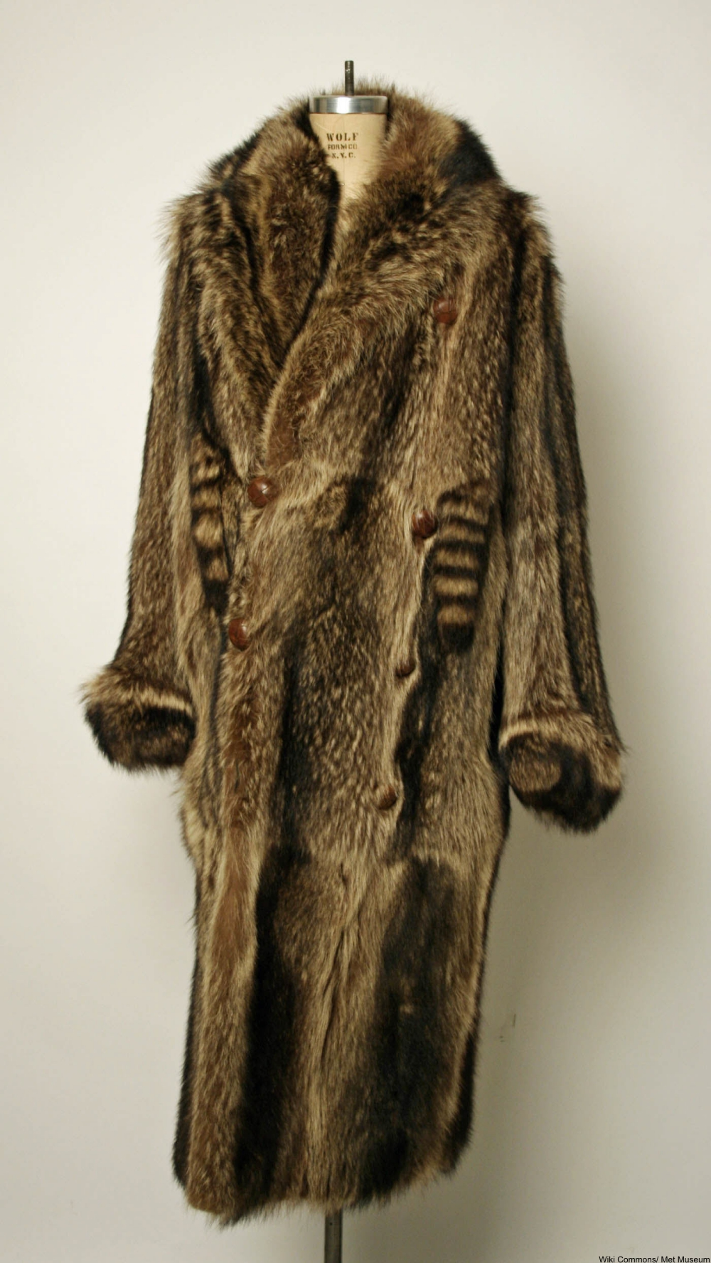 Davy Crockett Might Just Be Responsible for the Birth of Vintage Clothing as a Trend
