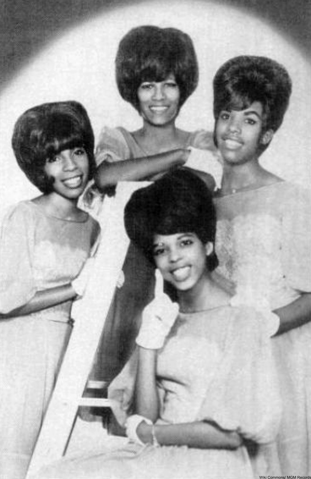 The Royalettes- It's Gonna Take a Miracle