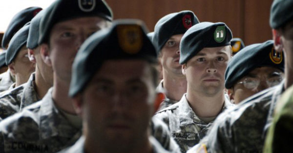 Source: U.S. Army The new GI Bill will also help veterans who have been negatively affected by the closures of for-profit colleges in recent years.