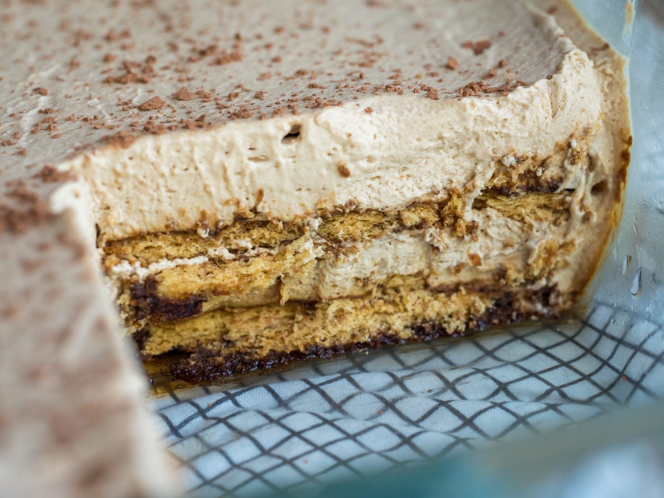 Icebox Coffe Icebox Cake Horizontal 2