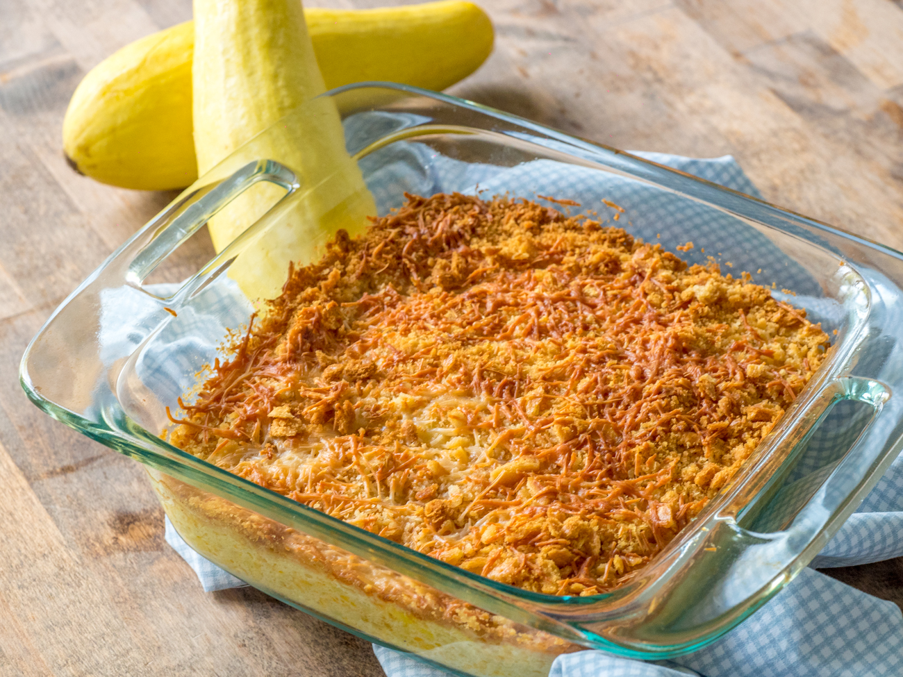 Souther Squash Casserole Horizontal 3