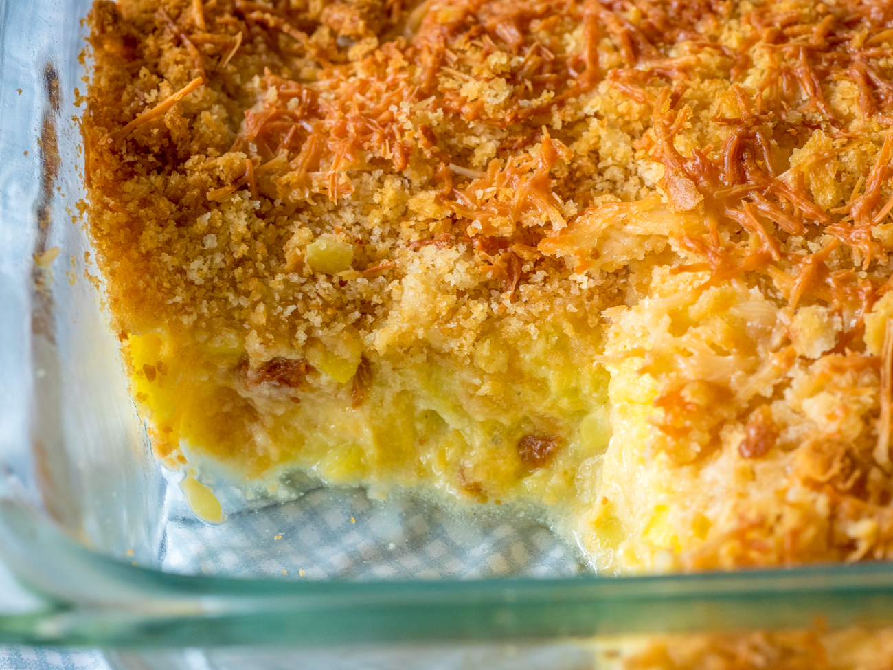 Souther Squash Casserole Horizontal 4
