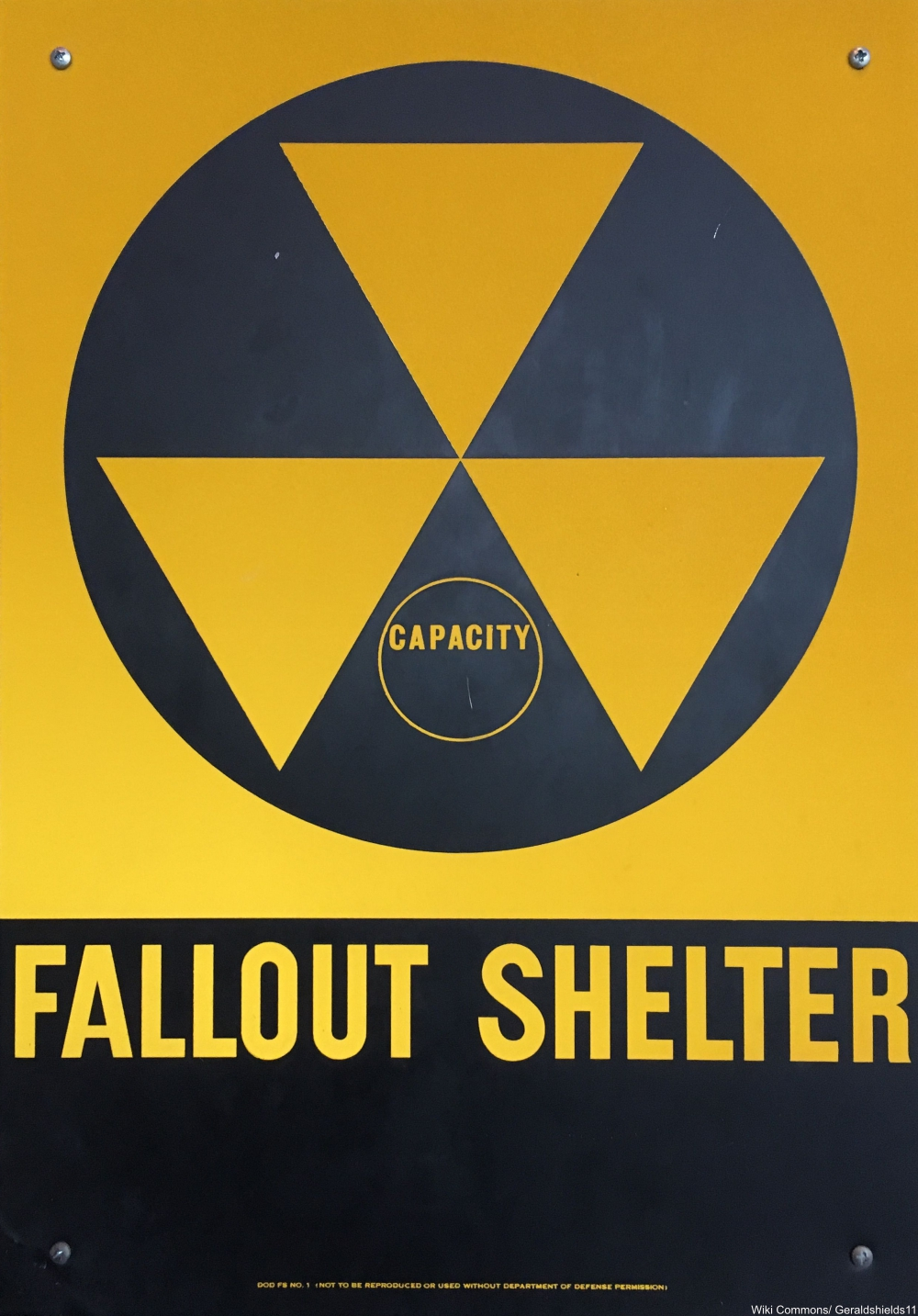 America's Cold War Obsession with Fallout Shelters