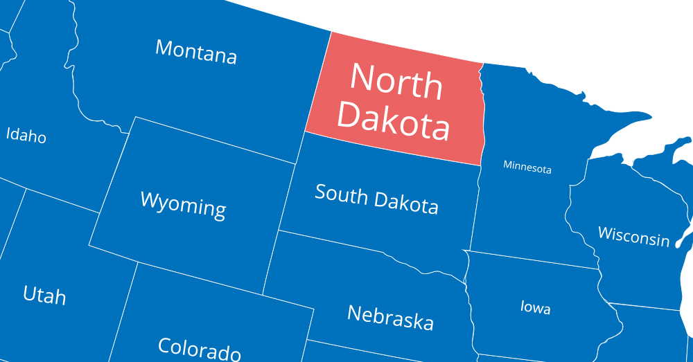 Photo: AdobeStock/rb_octo -- North Dakotah has the lowest enlistment rate in the country.