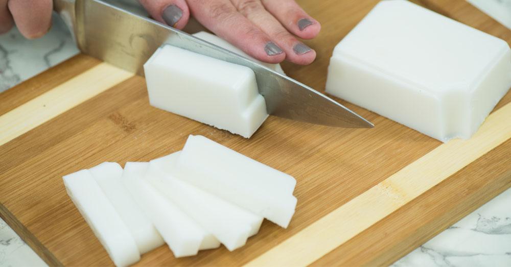 soap process