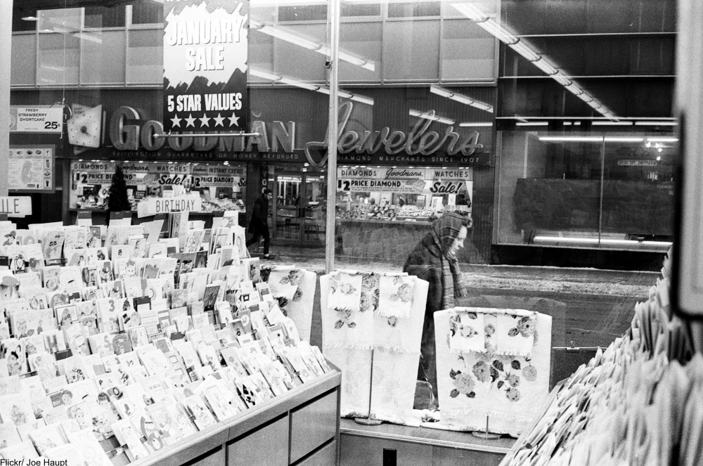 The Five and Dime Stores We Remember So Well