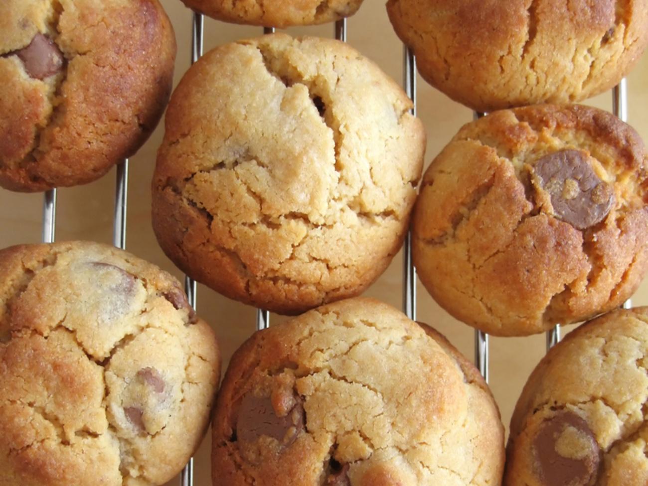 Cookie Horizontal
