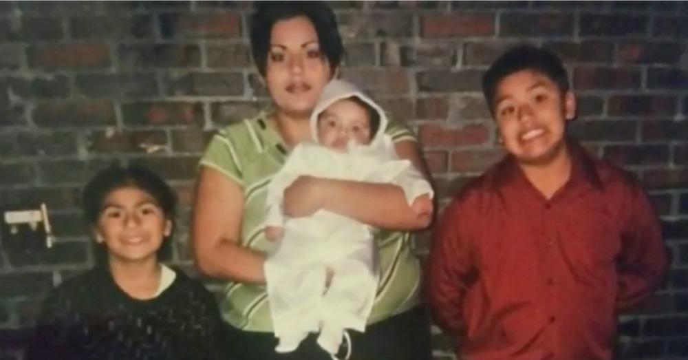 Jaime Miranda Family