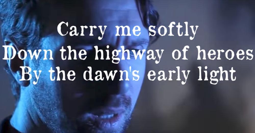 The Trews - Highway of Heroes2