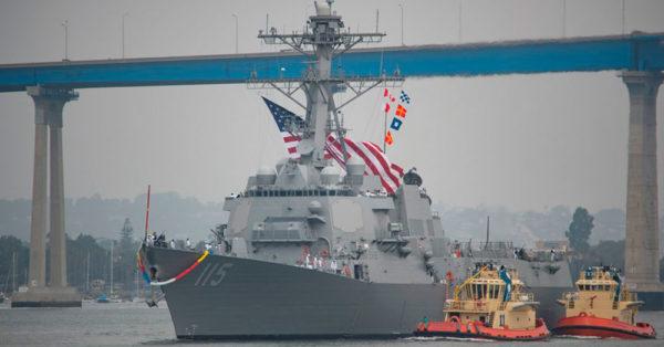 Source: U.S. Navy