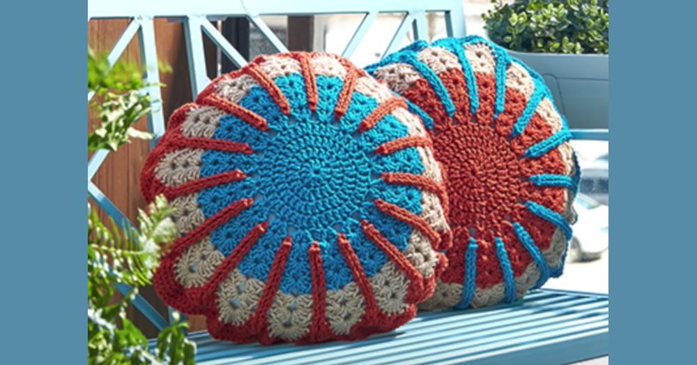 crochet fillow final