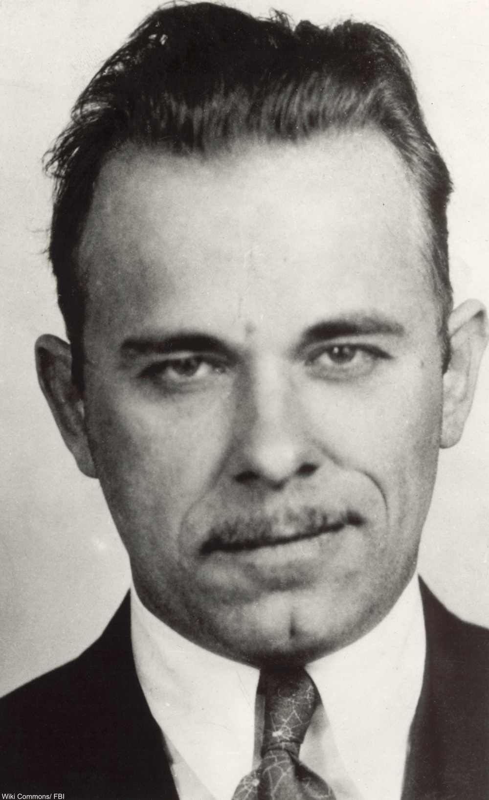 John Dillinger's Dirty Dozen Was Only the Beginning