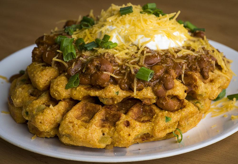 jalapeno-cornbread-waffle