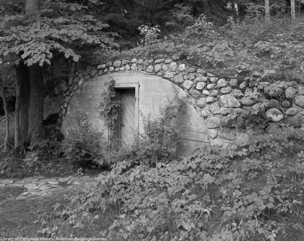 Root Cellars of Yore- How They Made it Work