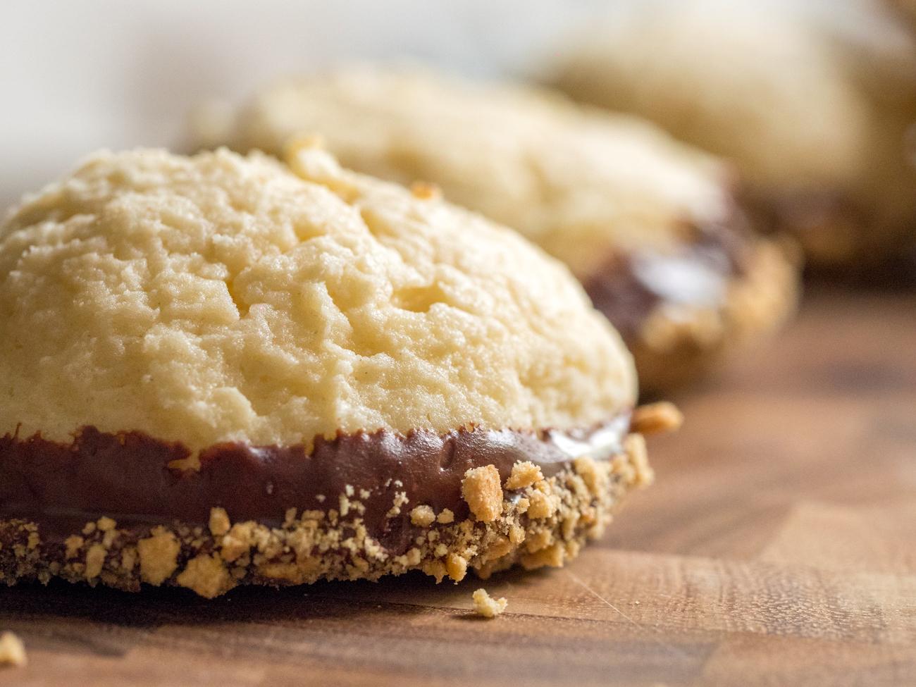 Cheesecake Cookies Horizontal 2