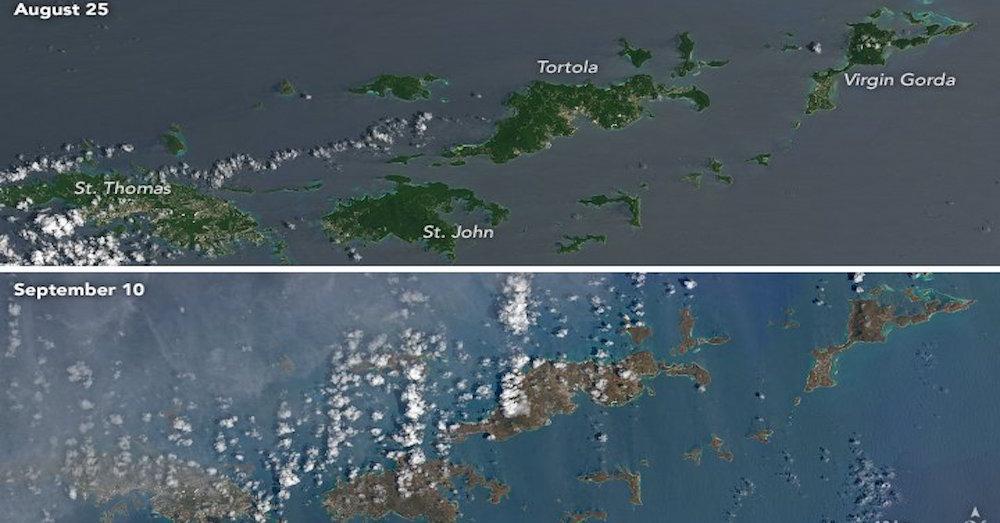 NASA/Earth Observatory