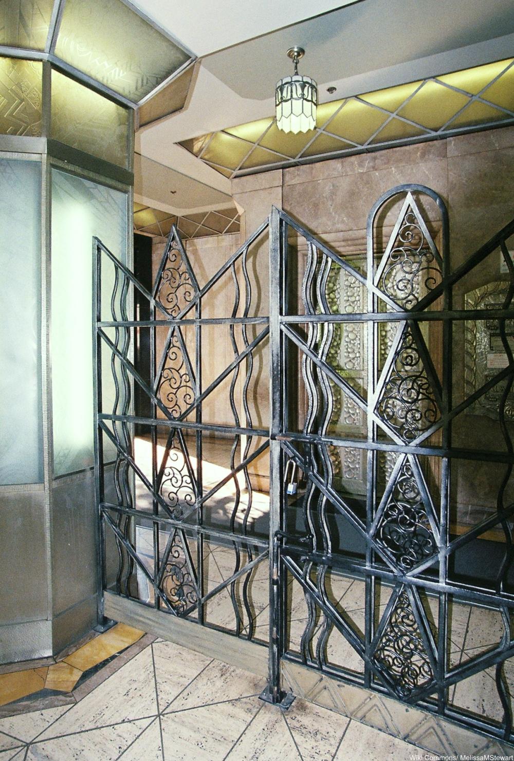 Oviatt Building - The Art Deco Haven of America- Los Angeles