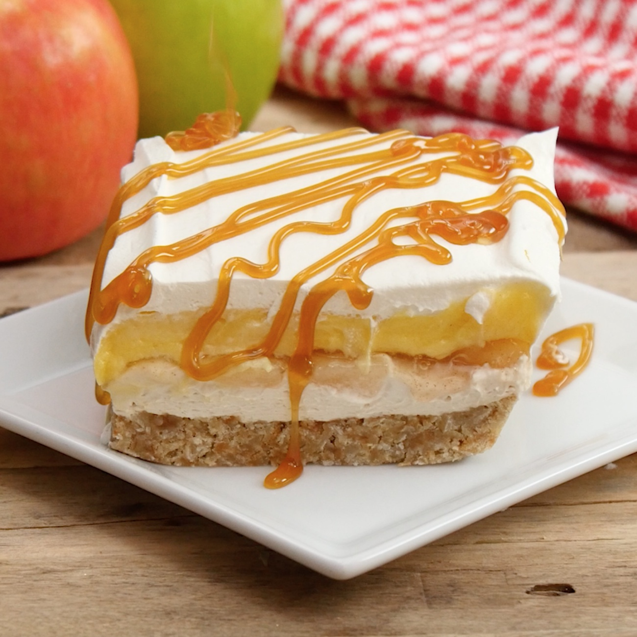 Apple Lasagna 3