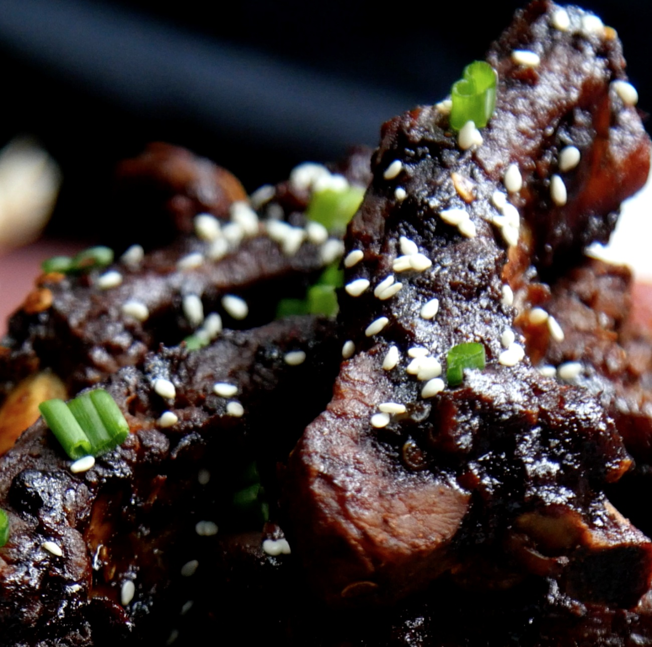Boiled and Baked Ribs 1