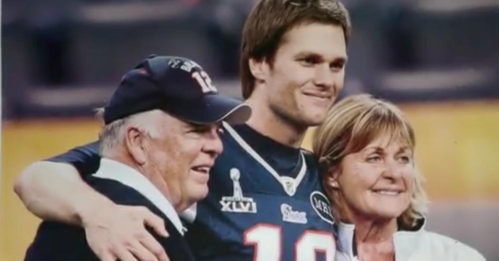 Photo: Facebook/New England Patriots