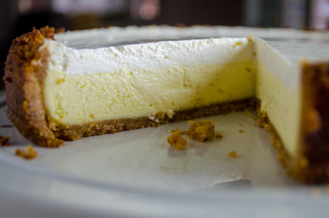 Judy's Cheesecake Hor 1