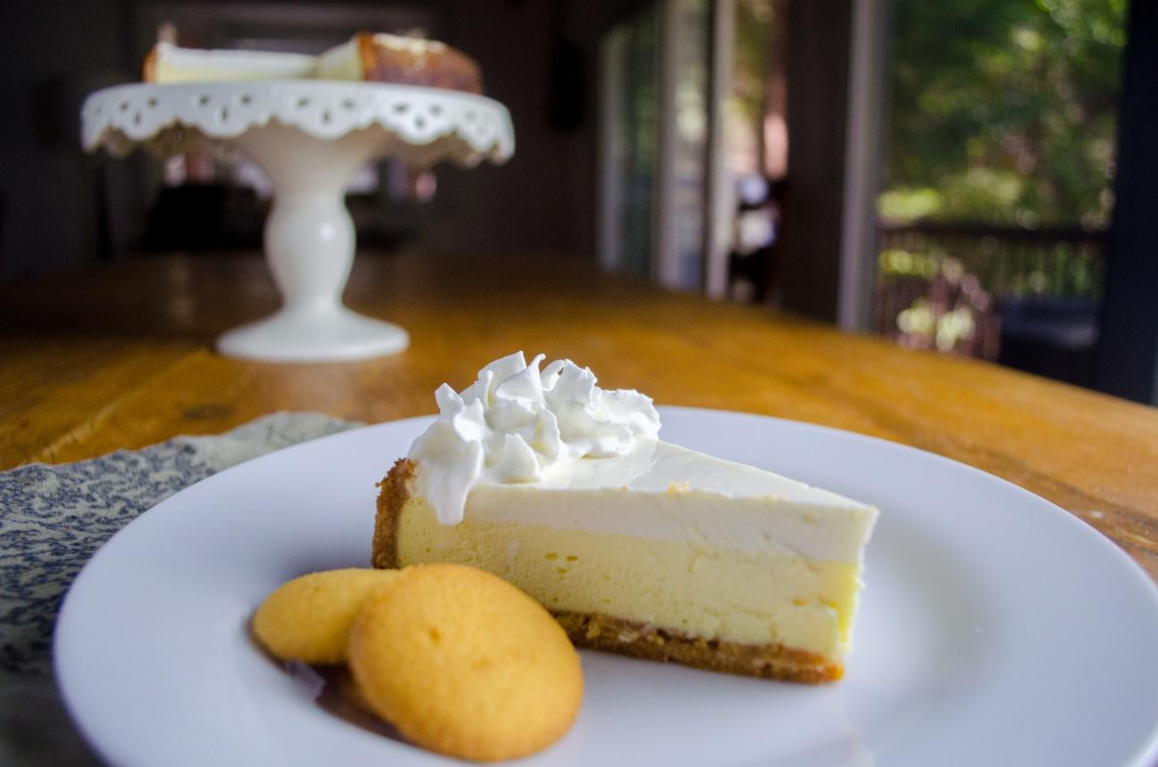 Judy's Cheesecake Hor 3