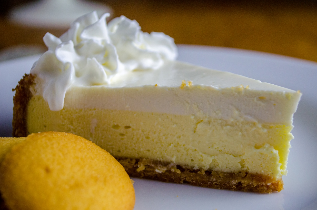 Judy's Cheesecake Hor 4