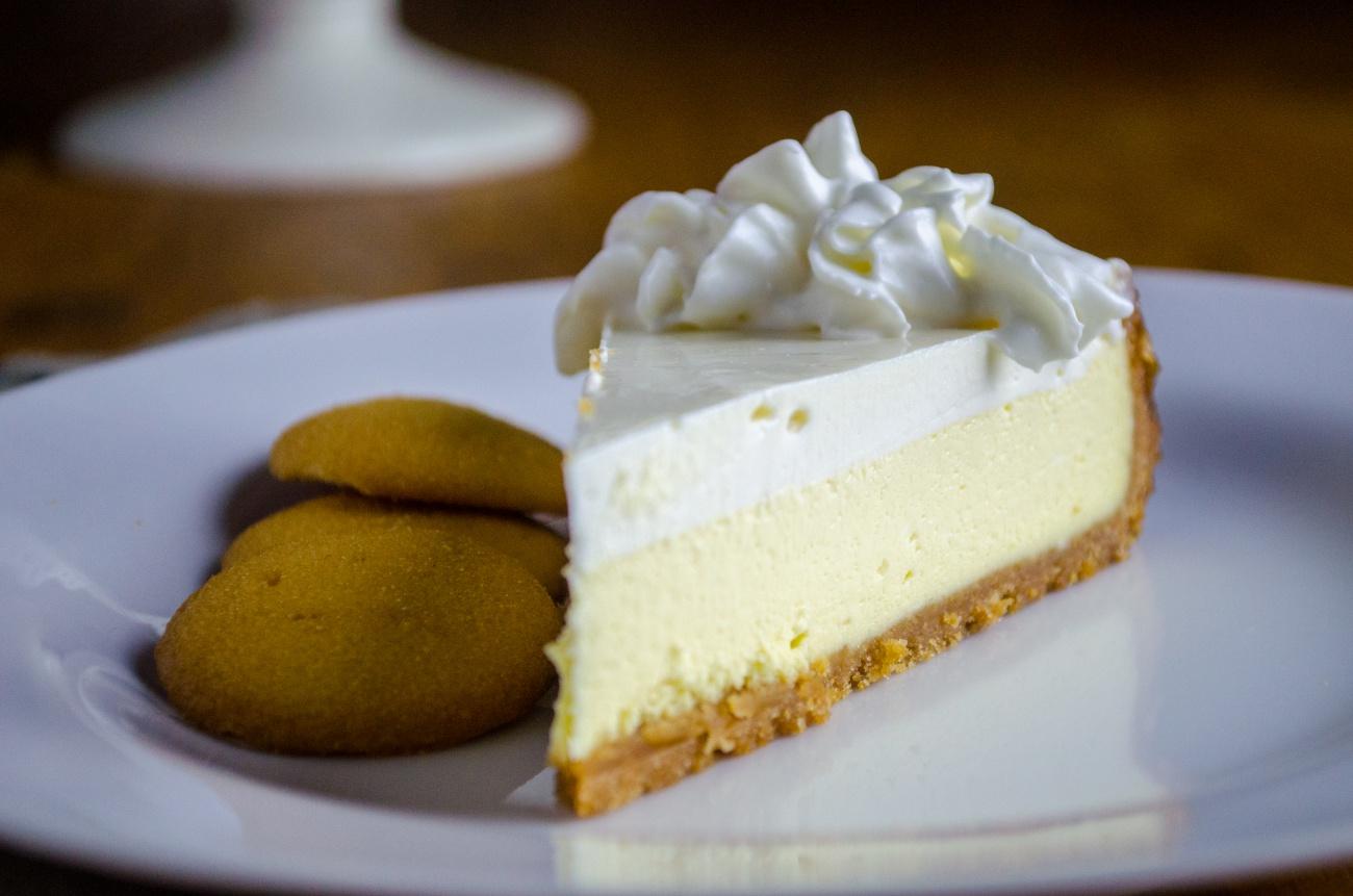 Judy's Cheesecake Hor 5