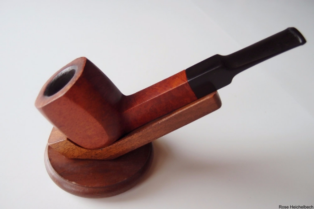 Antique Spotlight- Estate Pipes