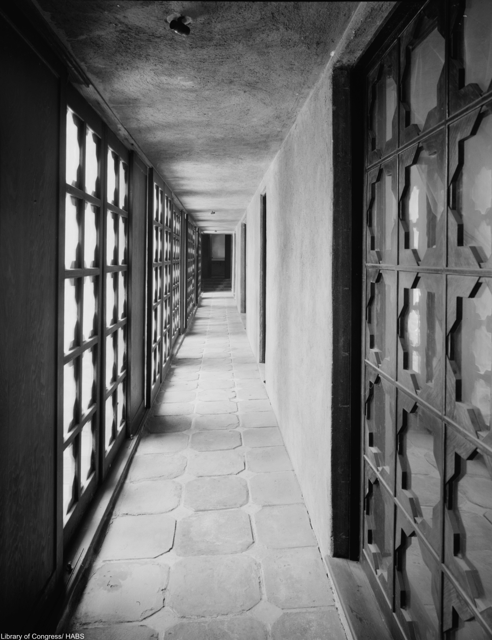 Take a Vintage Tour of the Art Deco with a Dark Secret