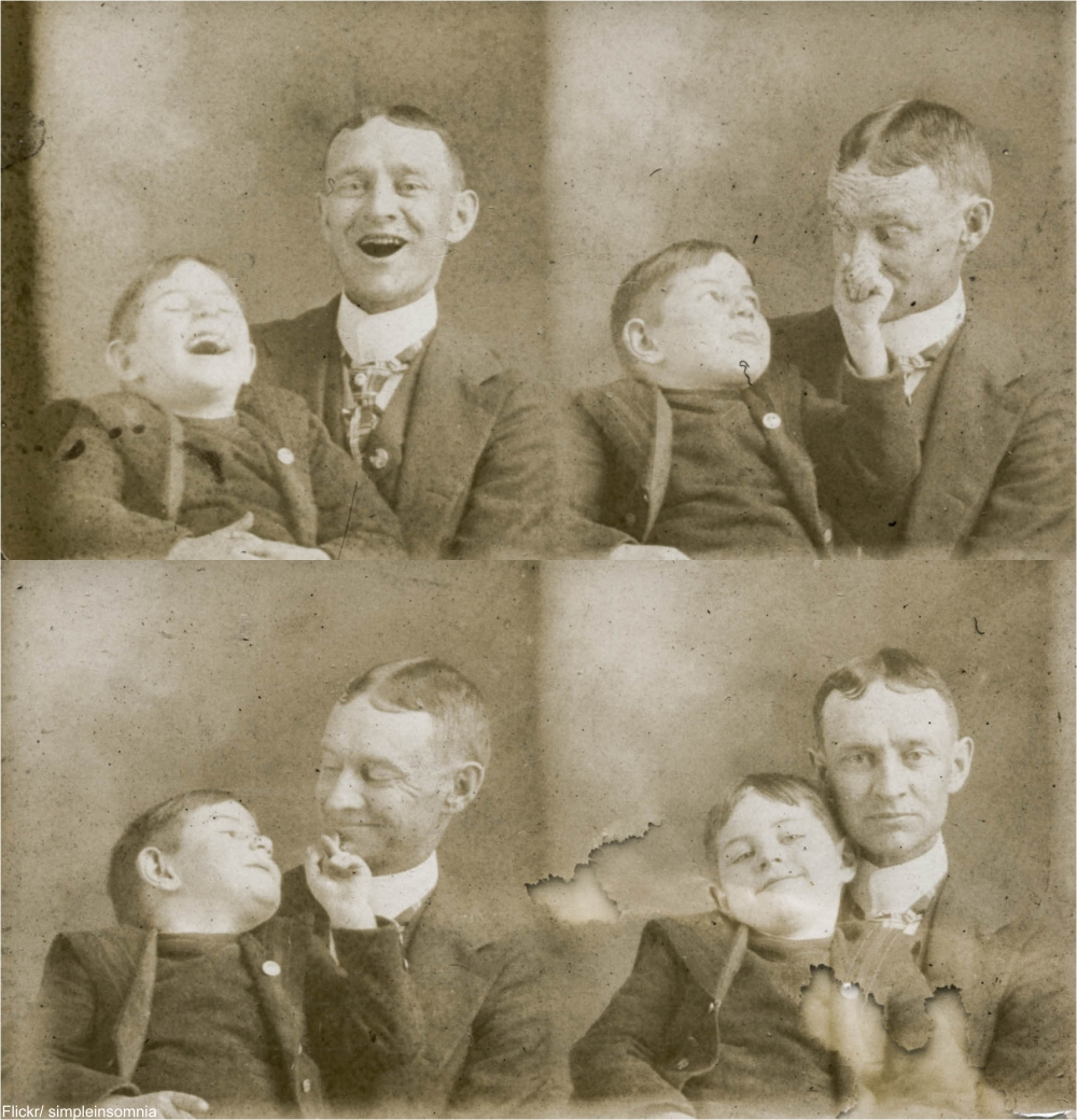 12 Photographs That Prove the Victorians Had Their Fun - At Least Sometimes!