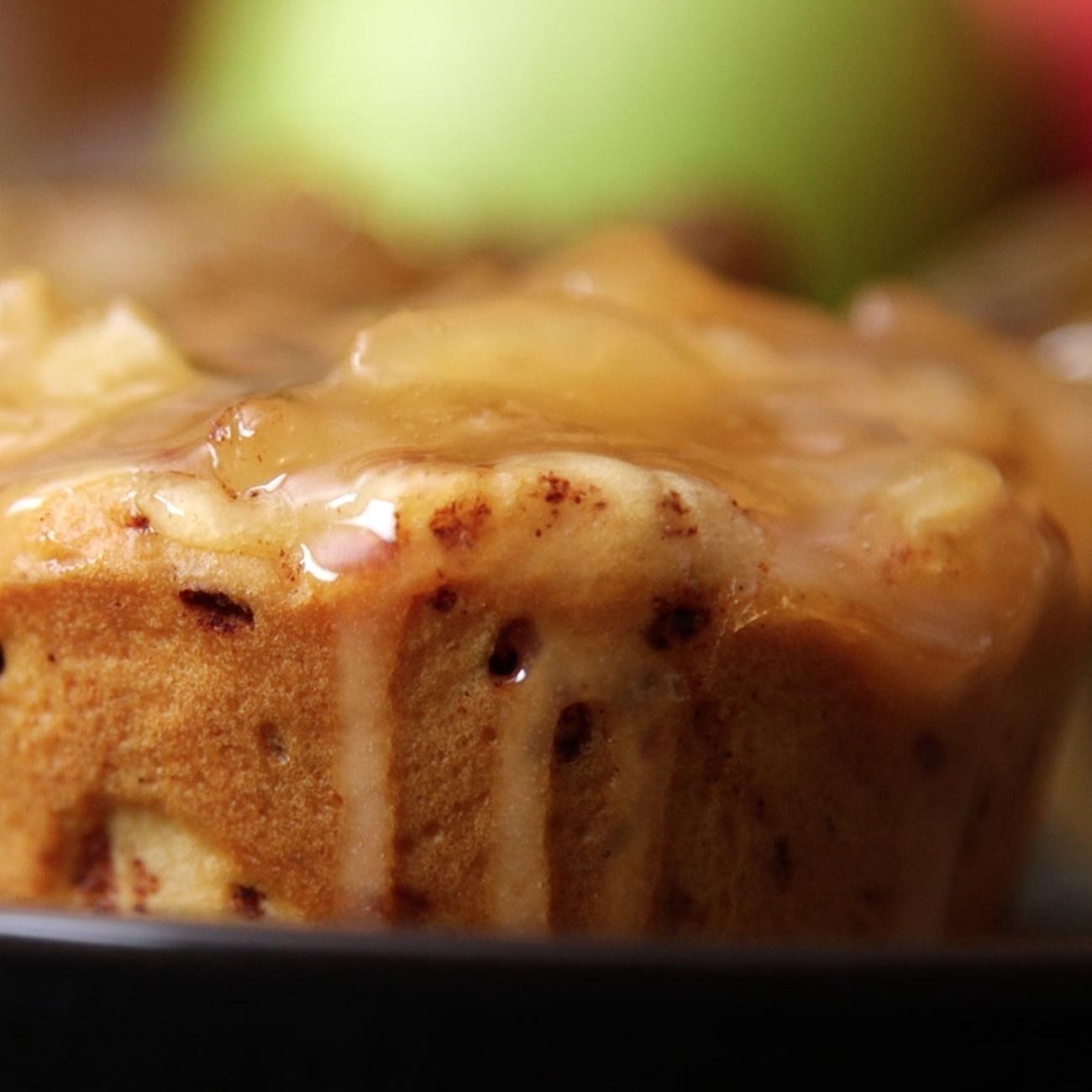 Apple Pie Cups 2
